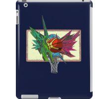 Basketball Graffiti iPad Case/Skin