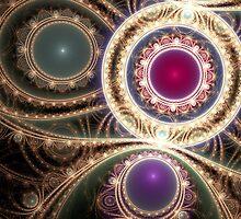 Gems & Gold by Jess Meacham