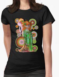 Ginger Kimono Girl T-Shirt