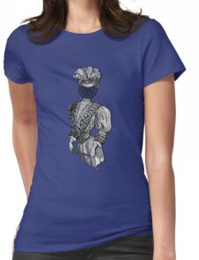 Our Lady of the Cogs T-Shirt