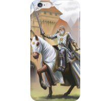 Order of Light Grandmaster iPhone Case/Skin