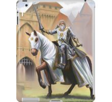 Order of Light Grandmaster iPad Case/Skin