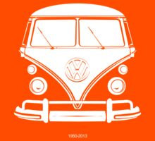 VW BUS, 1950-2013 T-Shirt