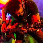Bass of the rainbow jam  by Niisophotos