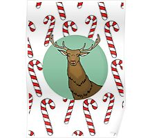Rudolph. Poster