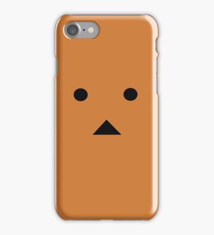 Danbo Obsessed iPhone Case/Skin
