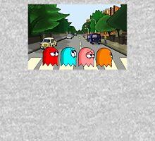 Pac Man Abbey Road Unisex T-Shirt