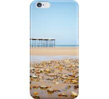 Pier & Pebbles iPhone Case/Skin