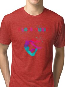 I LOVE MUSIC Tri-blend T-Shirt