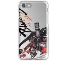 'machine-gun' iPhone Case/Skin