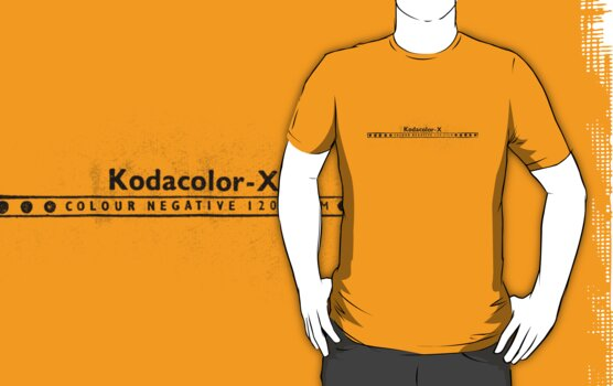 Kodacolor-X by BKSPicture