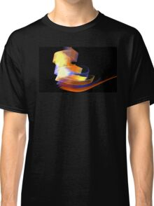 Orange Caldera Classic T-Shirt