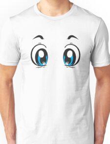 Kawaii-Eyes 1 Unisex T-Shirt