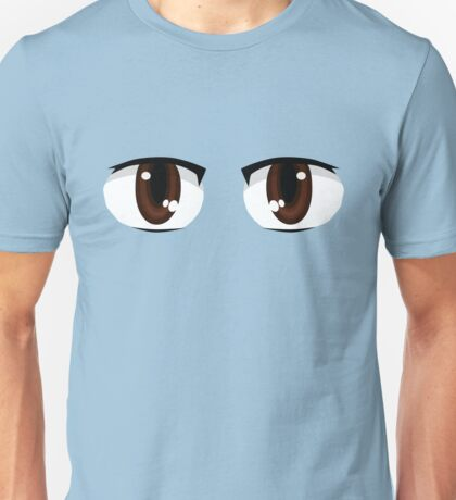 Kawaii-Eyes 2 Unisex T-Shirt