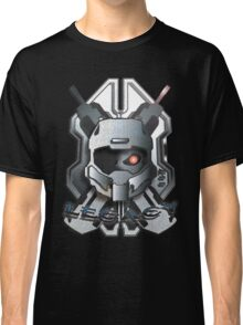 Halo legacy Classic T-Shirt