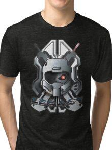 Halo legacy Tri-blend T-Shirt