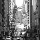 California Street by asainter