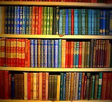 books at hay 6 by katacharin