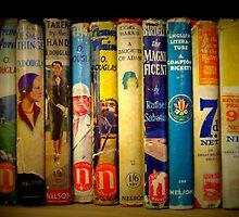 books at hay 7 by katacharin