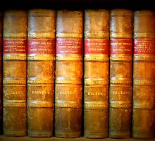 books at hay 8 by katacharin