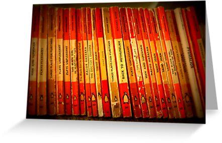 books at hay 9 by katacharin