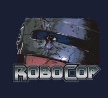 Go Robo! by shaydeychic
