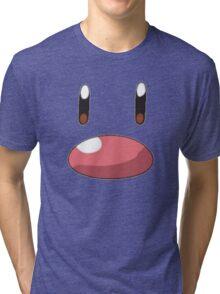 Diglett Tri-blend T-Shirt