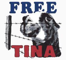FREE TINA by TinaGraphics