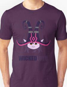 League of Legends - Wicked Lulu! T-Shirt