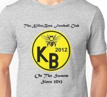 Killerbees Logo for 2013 Unisex T-Shirt