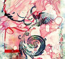 Spring by Jayne Whitaker