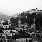 Salzburg, Austria by Colin Shepherd
