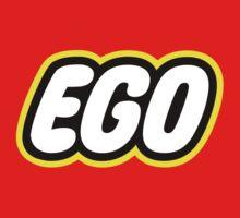 EGO -tist! by ideedido