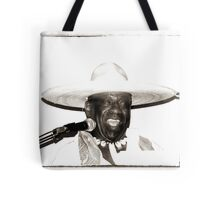 Jimmy Mamou  Tote Bag