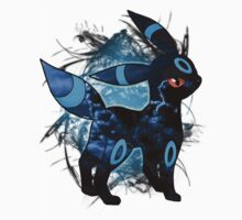 Umbreon by alwaidd
