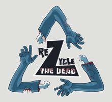 reZycle by kgullholmen
