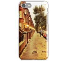 Dreamy Street iPhone Case/Skin