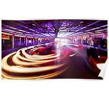Dodgems (Yarm Fair) Poster