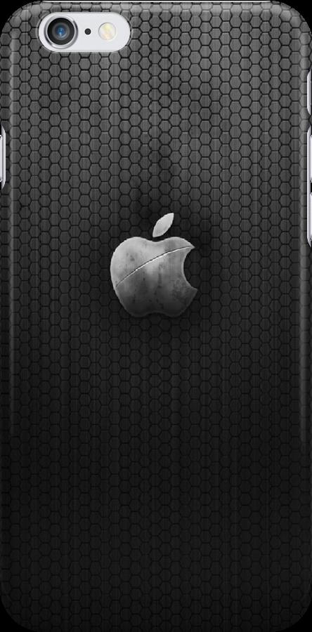 Metal Apple by max294