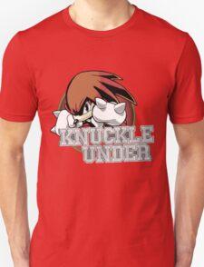 Knuckle Under T-Shirt