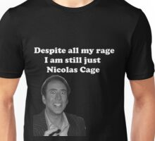 Despite All My Rage Unisex T-Shirt