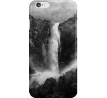 Bridalveil Falls iPhone Case/Skin