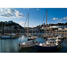 Torquay Photographic Print