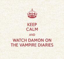 Damon ~~ VAmpire Diaries by st09dr528