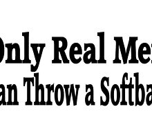 Softball by greatshirts