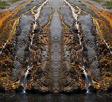 Yellow Stone by Rob Atkinson