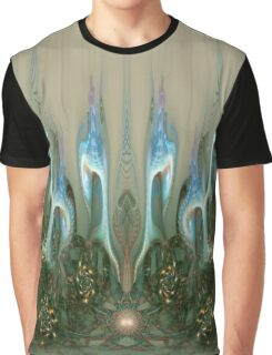 Synaesthesia - shapes of music Graphic T-Shirt