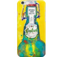Grolsch Premium Lager Beer  iPhone Case/Skin