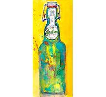 Grolsch Premium Lager Beer  Photographic Print