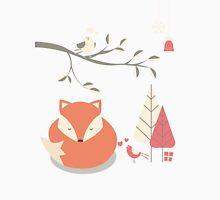 Christmas baby fox 06 T-Shirt